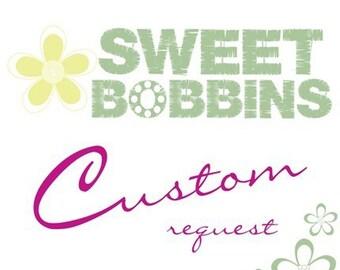 Custom Flannel Selection