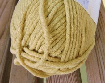 BULKY Weight Yarn - Rowan All Seasons Chunky - Cotton Blend -  Reach #605 - 100g - 93 yards