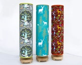 Woodland Themed Table Lamp choice of one