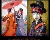 Flapper Headband,1920s Headpiece,Gypsy Headband,Bohemian Clothing,Hippie Headband,1920s Headband,Flapper Headpiece,The Great Gatsby Headband