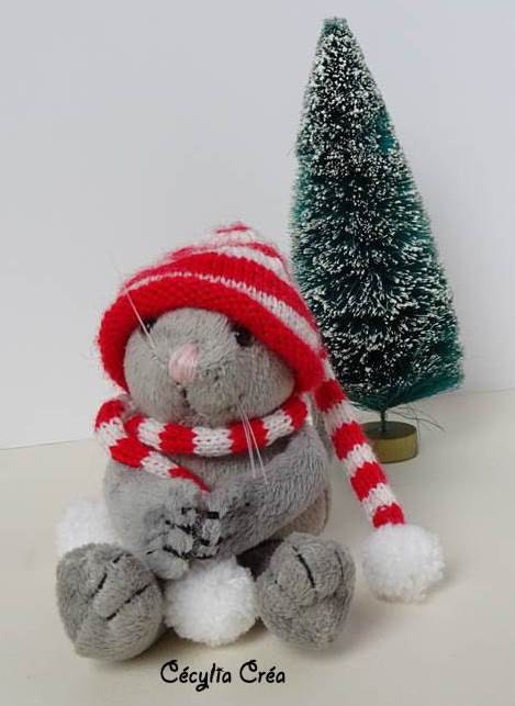 french knitting owl doll instructions