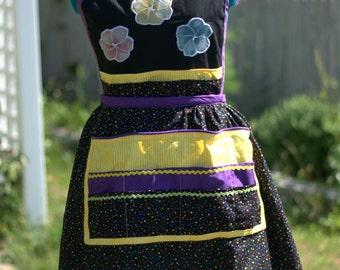 Mulit-purpose 18 pocket Teacher's pocket apron