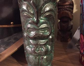 Idol Hands Tiki Mug