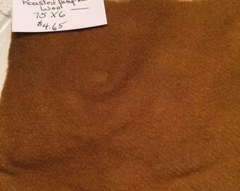 Roasted Pumpkin Wool
