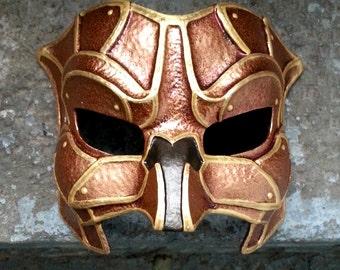Watchman Mask