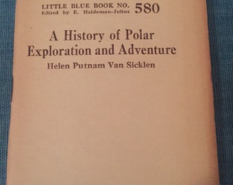 A History of Polar Exploration and Adventure