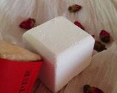 Headache Relief Shower Bomb - Valentine's Edition - Aromatherapy - Spa Treatment