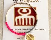 Aflé Bijoux Afiba Bracelets