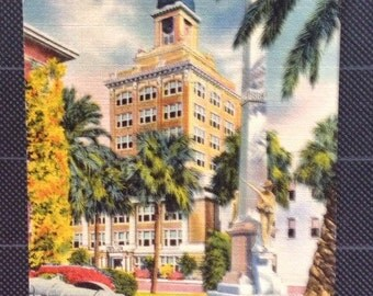 City Hall Tampa Florida PC