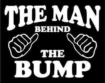 Baby bump shirt – Etsy