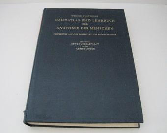 German Medical Book