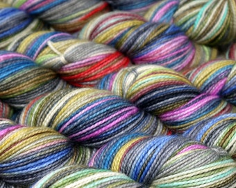 Strong Sock - Are You With Us? Mini Skein Bundle.01