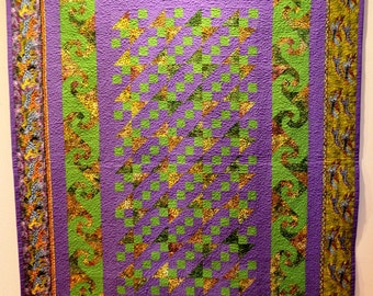 The Snail Quilt
