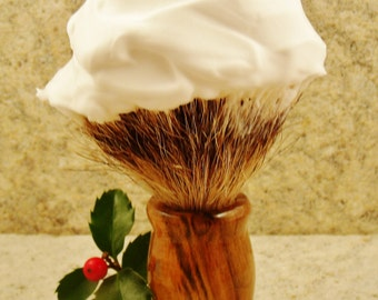 Wet Shaving Badger Brush and your perfect Knot