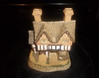 vintage david winters cottage midlands collections gunsmiths cottage 1987
