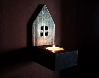 Tealight Candle Holder Vintagehouse