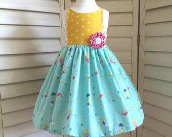 Applewood Dress -- Size 3