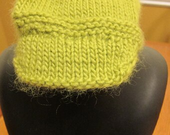 Youth Billed Cap (Hat)