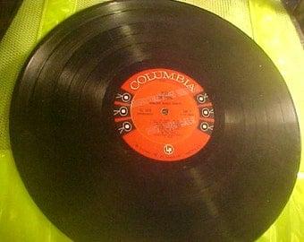 promo Marlowe Morris Quintet Play the Thing Mono Promo DG  6EyE CL 1819 Vintage 1962 Vinyl LP Record only