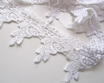 Lace Trim - 4 yards+