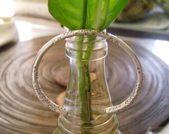 Thai Karen Silver Bracelet - Thai Silver Bracelet (23)