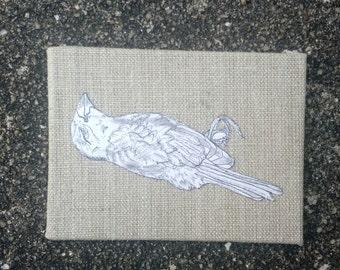 Little Dead Bird #3