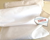 """Moda NATURAL  Colored Toweling, 100% Premium Cotton, 16"""" Wide Prehemmed,  Sold In One Yard Amounts"""