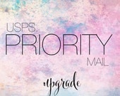 l o v e  c r u s h PRIORITY Mail Shipping Upgrade 2-3 business days (Domestic)