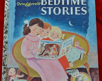 Tenggren's Bedtime Stories 1942