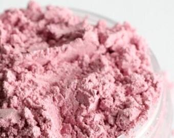 Mineral eyeshadow - PINK DIAMOND - P20 - New formula - Natural makeup - Vegan makeup