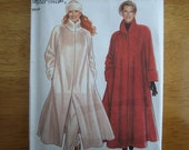 NEW LOOK Pattern 6259 Misses' Coat    1994     Uncut