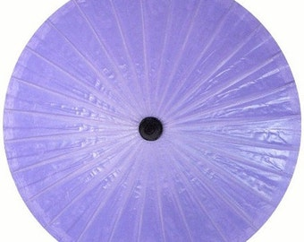 purple parasol from thailand