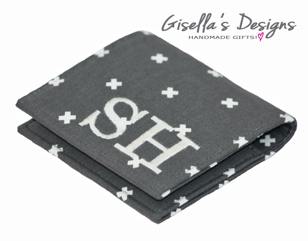 Personalized square business card holder customized square for Custom square business cards