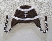 3 - Football Hats