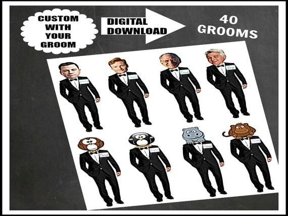 who has the groom game printable game by 31flavorsofdesign