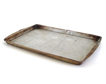 Items Similar To Wear Ever Cookie Sheet Vintage Thin