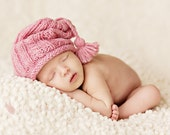 Baby Girl Photo Props Kelley Ryden Designed Slouch Hat Petal Newborn Topper Photographers Props
