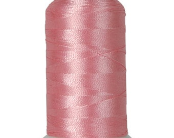 No. 141 (Mauve) 5000m Polyester Spool of Embroidery Machine Thread