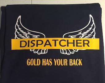 Dispatcher shirt