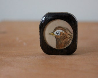 Iamabird sale- pin