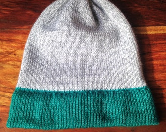 Knit hat, winter hat