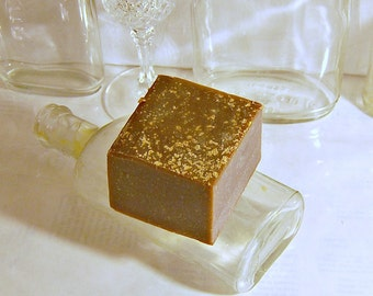 Indulgence / Cold Processed Handmade from raw ingredients Bathing Soap