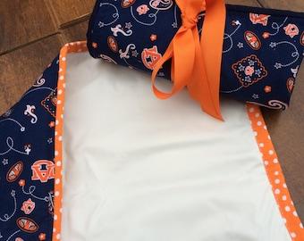 Auburn Baby Diaper Changing Pad