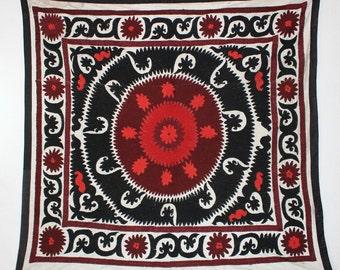 Handmade Vintage Suzani BL805