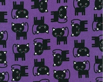 Kaufman - Ann Kelle - Urban Zoologie - Cats - Purple