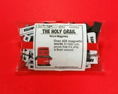 Monty Python and the Holy Grail Word Magnets