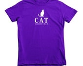 Cat Whisperer Kids T-Shirt