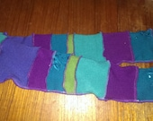 Custom Order for Sylviatippett1. Full Length Armwarmers, OOAK.