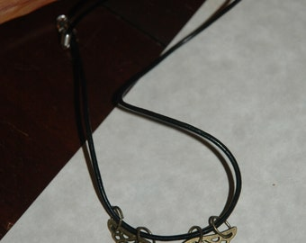 Harry Potter Snitch Necklace 311