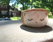 Mini Kuma Porcelain Bowl- Sleepy Kuma